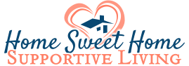 Home Sweet Home Supportive Living Logo